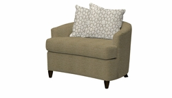 Annette Chair by Norwalk Furniture