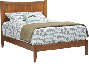 Ashton Amish Panel Bed