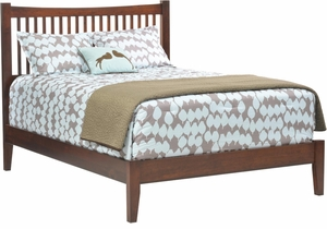 Ashton Amish Rake Bed