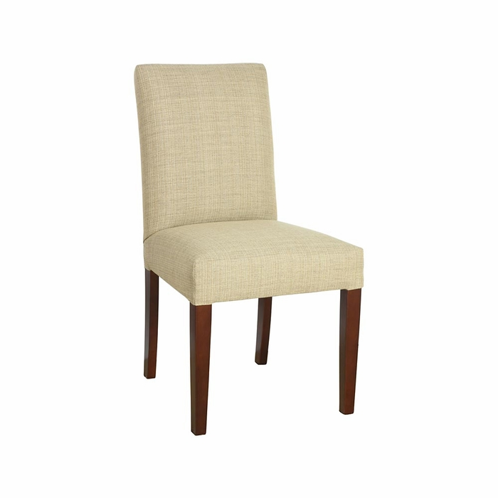 Ava Custom Dining Chair Bassett Dining Chairs