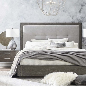 B Modern Astor Bed by Bassett
