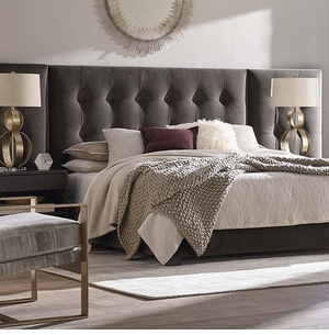 B Modern Sausalito Bed by Bassett