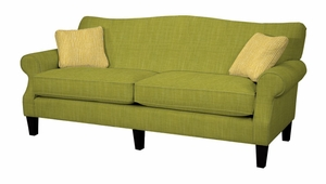 Barton Sofa by Norwalk Furniture