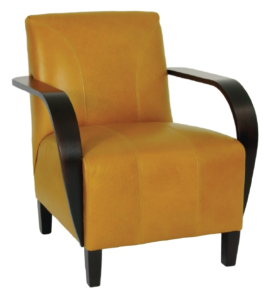 Basie Leather Chair By Norwalk Furniture Norwalk Furniture