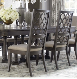 Bassett Dining Chairs