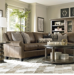 Bassett Leather Furniture