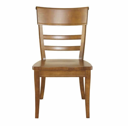 Bassett Louis Philippe Custom Dining Chair