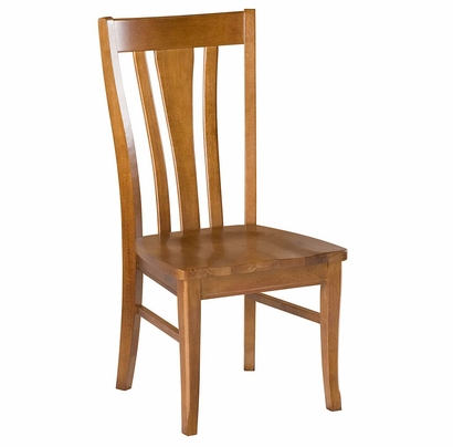 Bassett Transitional Custom Dining Side Chair