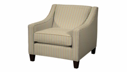 Blake Chair by Norwalk Furniture