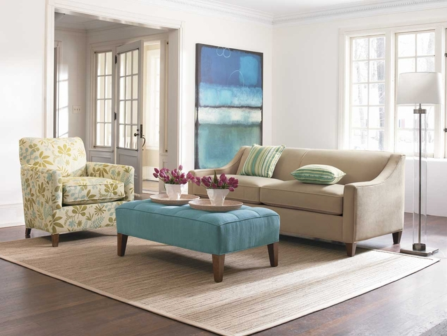 Under The Roof U0026 Ann Arden Designer Modern Contemporary American Made  Furniture