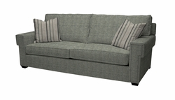 Blanche Sofa by Norwalk Furniture