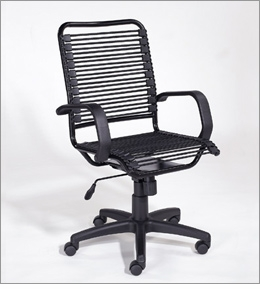 bradley bungie office chair