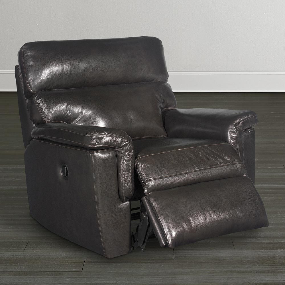 Brady Recliner By Bassett Furniture Bassett Chairs