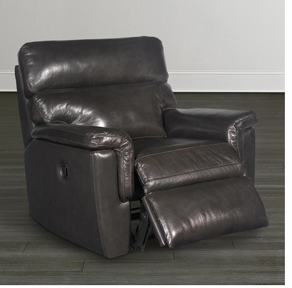 Brady Recliner by Bassett Furniture