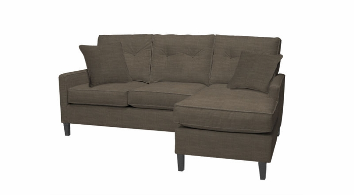 Brant sectional sofa by norwalk furniture norwalk furniture for Norwalk furniture sectional sofa