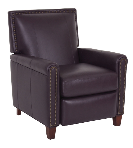 Braxton Leather Chair By Norwalk Furniture Norwalk Furniture