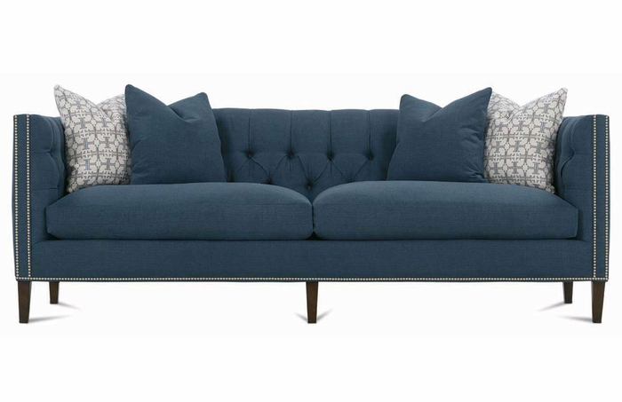 Brette 2 Cushion Sofa by Robin Bruce