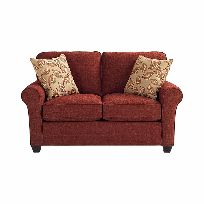 Brewster Loveseat By Bassett Furniture   Bassett Furniture Reviews
