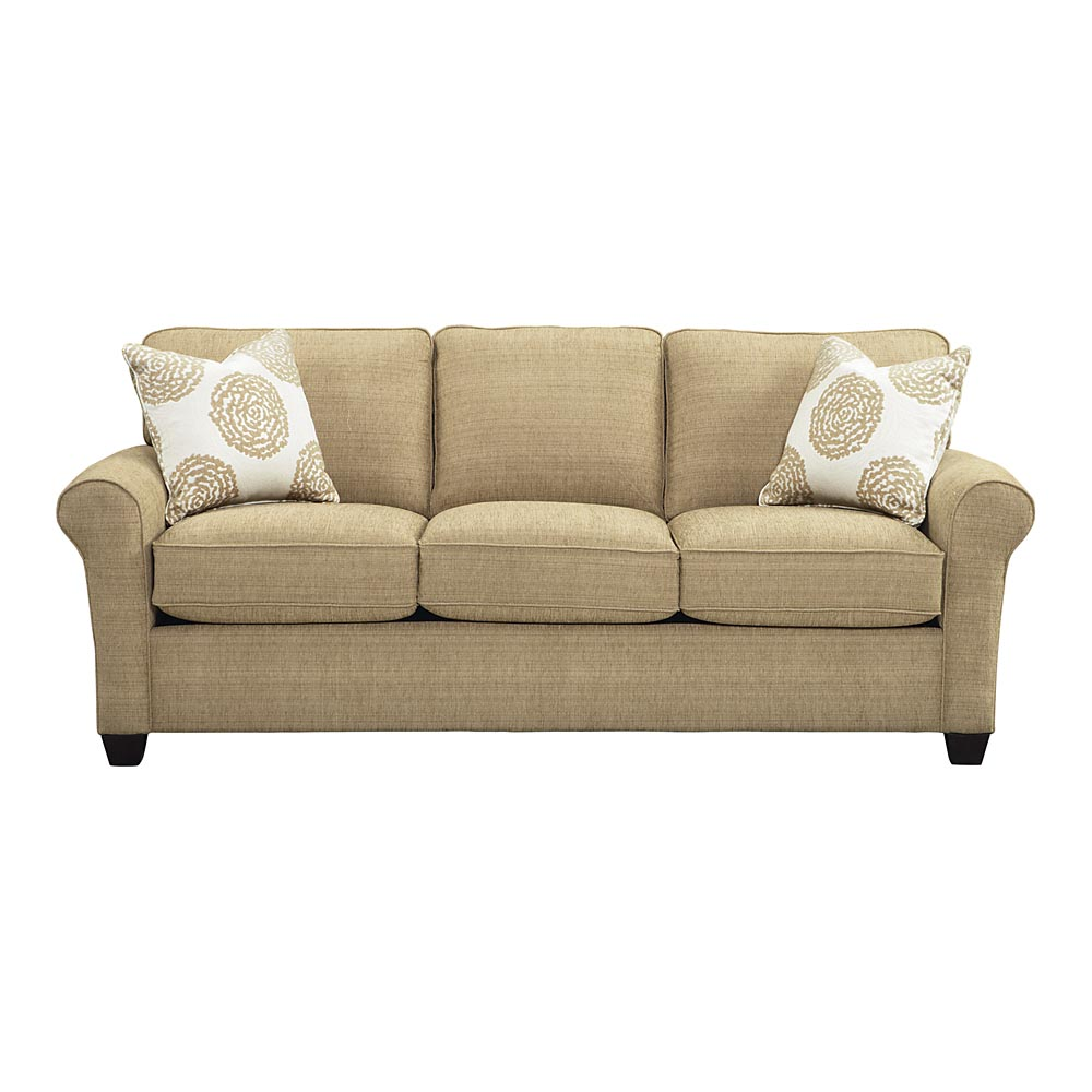 Brewster sofa by bassett furniture bassett sofas for Furniture sofas and couches