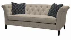 Bridgeport Condo Size Sofa