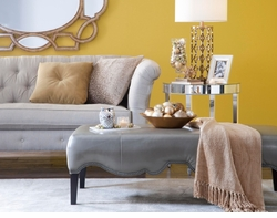 Bridgeport Sofa by Norwalk Furniture