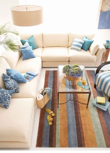 Cabo Sectional Sofa by Norwalk