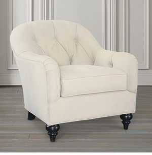 Caldwell Accent Chair by Bassett Furniture