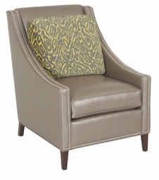 Callie Chair by Norwalk Furniture
