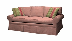 Cavett Sofa by Norwalk Furniture
