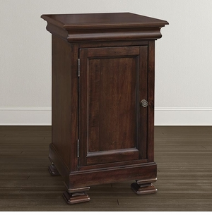 Chateau Door Nightstand by Bassett Furniture