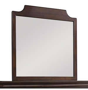 Chateau Mirror by Bassett Furniture