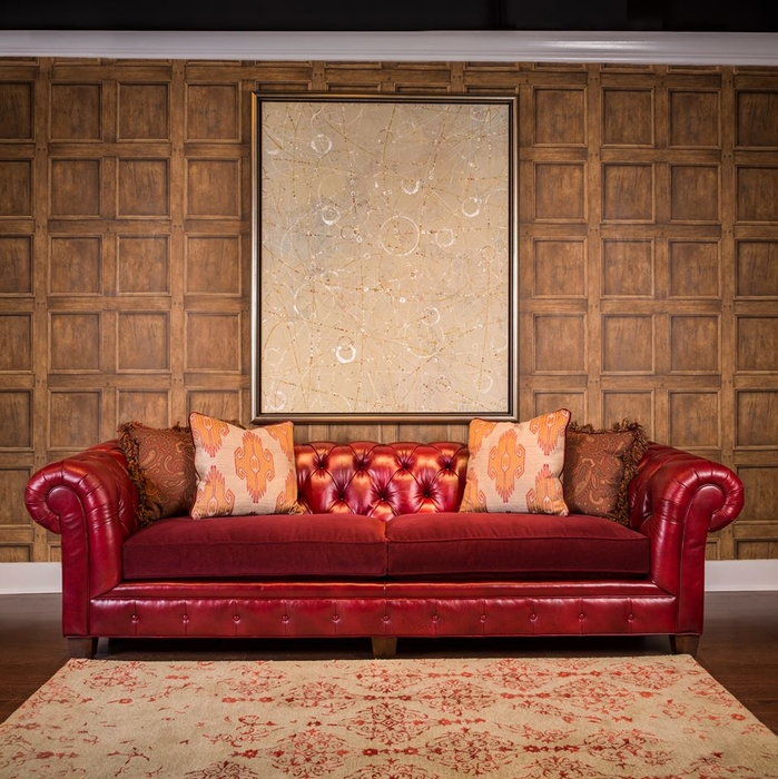 Wonderful Chester Sofa By Norwalk Furniture