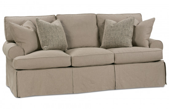 Cindy Slipcover Sofa by Robin Bruce
