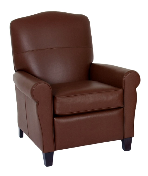 Norwalk Leather Sofa: Clarksfield Recliner By Norwalk Furniture