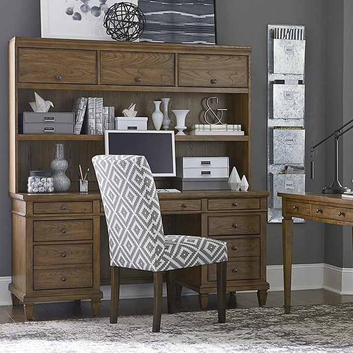 Commonwealth Executive Desk With Hutch Desks Amp Workstations