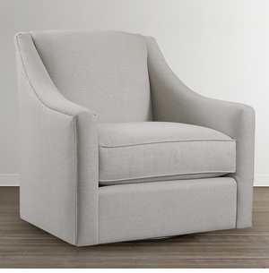 Corinna Swivel Glider by Bassett