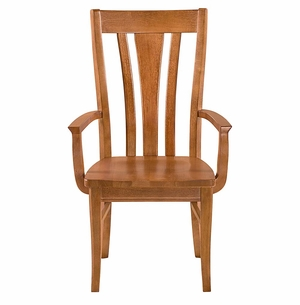 Custom Dining Arm Chair 4469