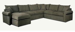 Dallas Sectional Sofa