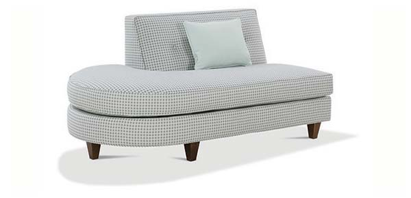 Dorset Bumper Sofa by Rowe