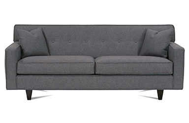 Dorset Modern Sofa with Tufting