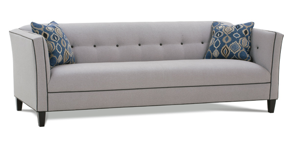 Downing Sofa by Rowe