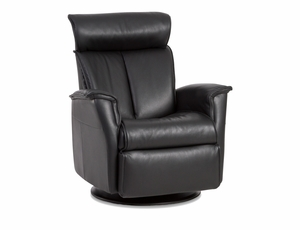 Duke Glider Recliner by IMG