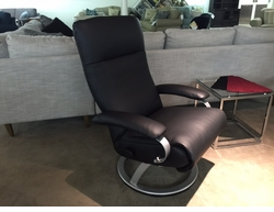 Elegant Modern Reclining Chair