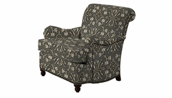 Ellis Chair by Norwalk Furniture