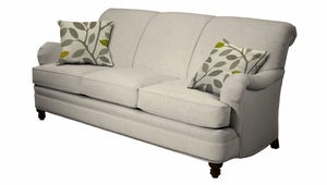 Ellis Sofa by Norwalk Furniture