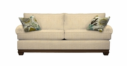 Estate Sofa version 1 by Norwalk Furniture