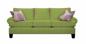 Estate Sofa version 2 by Norwalk Furniture