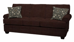 Evanston Sofa by Norwalk Furniture