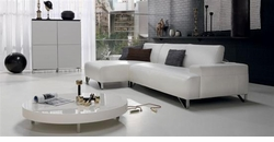 Fly Sectional Sofa by Natuzzi Italia