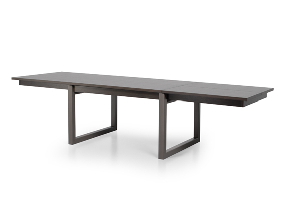 Geometric Modern Dining Table